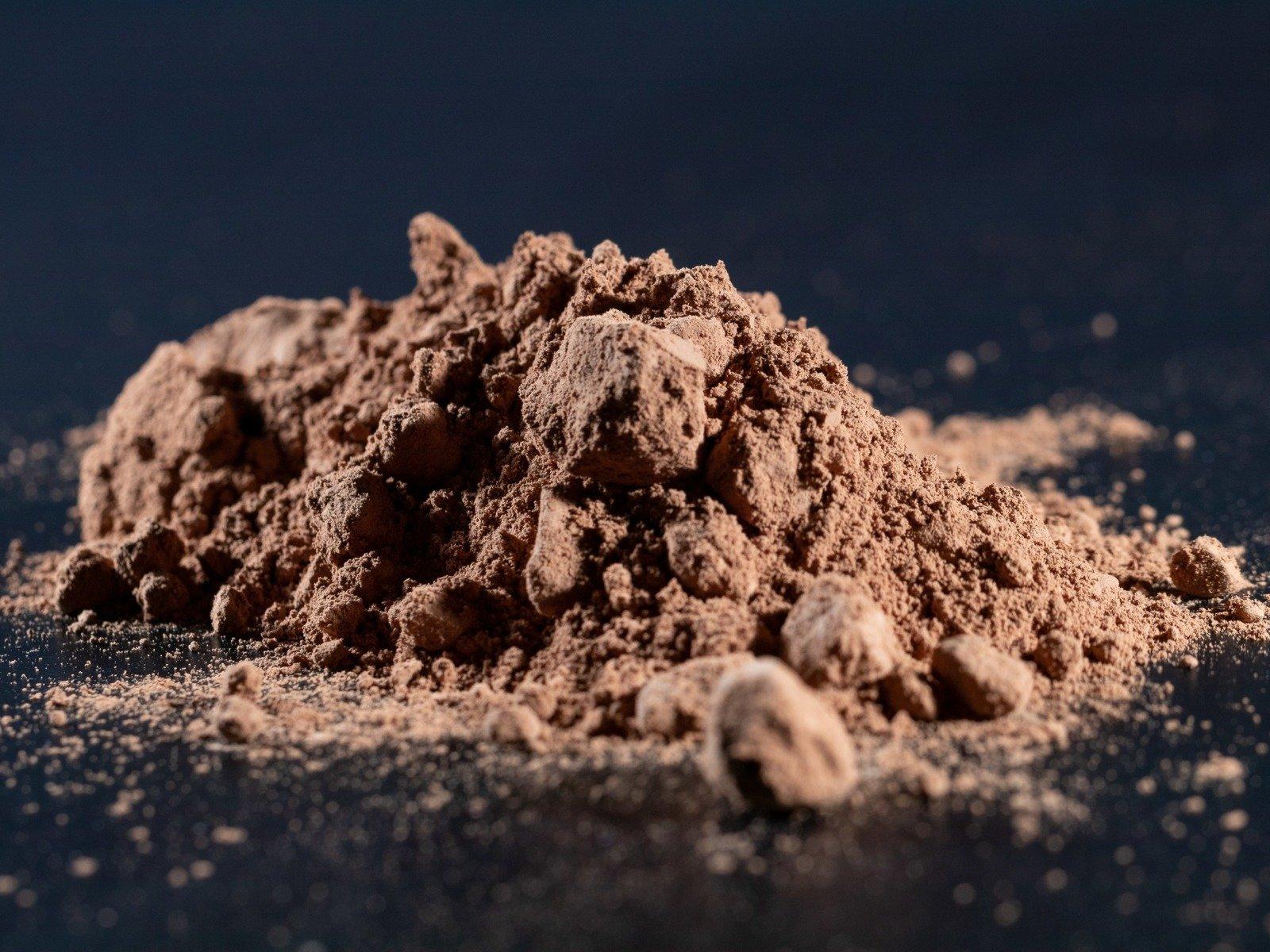 Kakao naturalne / Proszek kakaowy Naturalny 10-12% 5kg Ekwador